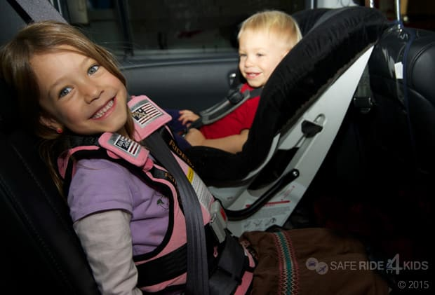 forward facing rear facing car seat