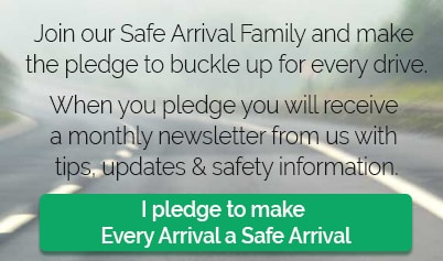make every arrival a safe arrival™
