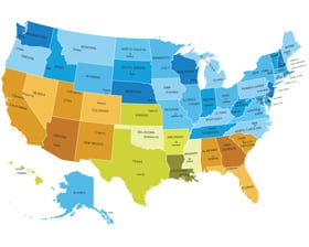 us map car seat law updates